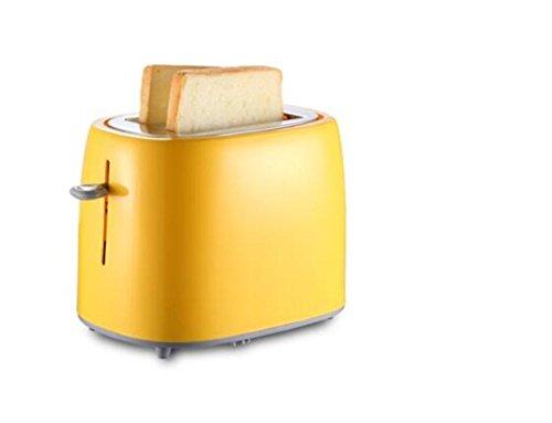 Happybeauty 2 scheiben Toaster mit Cancel / Defrost / Reheat Funktion, 700W, extra Wide Slots und Custom Toasting Einstellungen
