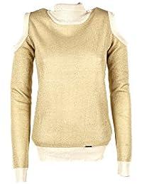 Abbigliamento Guess Oro Amazon it Donna w0xqz5caI