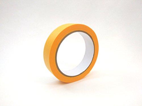 Goldband - Fine-Line-Tape 24mm - 3 Stück - Malerband - universell einsetzbar - in Profi Qualität von Malerversand