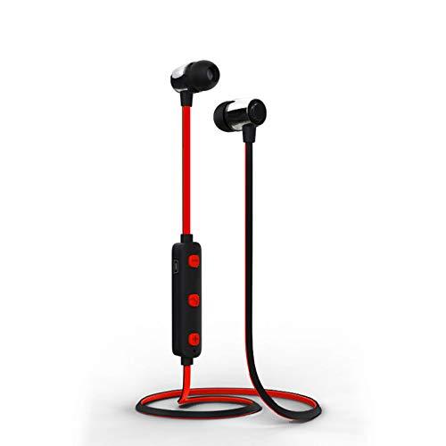 DANGSHUO - Auriculares inalámbricos Bluetooth 5.0 con cancelación de Ruido