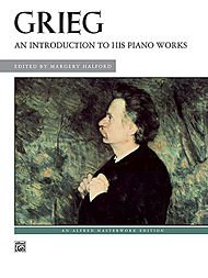 AN INTRODUCTION TO HIS PIANO WORKS   PIANO   BOOK
