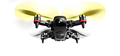 Xiro Xplorer Mini Discovery Drone, Nero/Giallo by Xiro