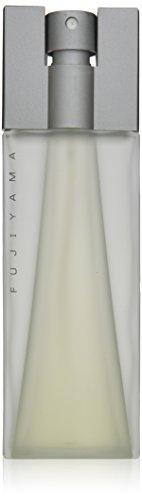 Fujiyama Für DAMEN durch Succes De Paris - 100 ml Eau de Toilette Spray -