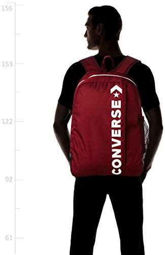 Best converse backpack in India 2020 Converse 20 Ltrs Black Casual Backpack (10008286-A04.) Image 6