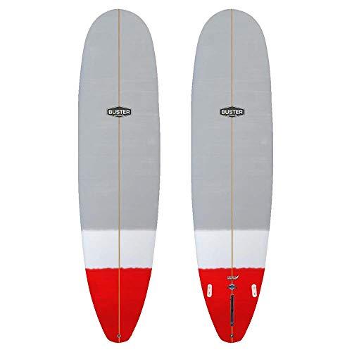 "Buster 7\'6\"" Mini Malibu Surfboard"