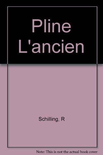 Pline L'Ancien: Histoire Naturelle Livre VII