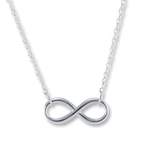 infinity-charm-necklace-for-women-girls