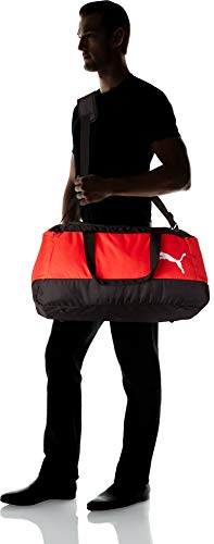 PUMA Pro Training II M Sporttasche, Red/Black - 4