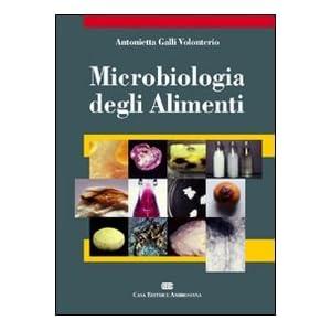 Microbiologia degli alimenti