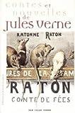 Contes et nouvelles de Jules Verne. Hier et demain, précédé de trois contes