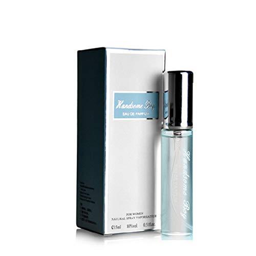 Profumo Feromoni Uomo per attirare donne - Phiero Premium -15ml Spray