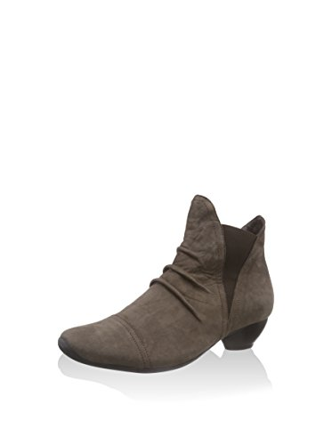 Think Aida, Stivali donna Marrone (Brown - Espresso)