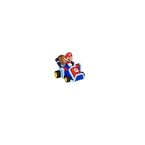 Jakks Pacific Uk - super mario - figura coin racers (varios modelos) , color/modelo surtido 1