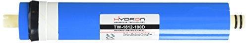Hydron TW-1812–100d seco RO–membrana de ósmosis inversa 100GPD por Hydronix