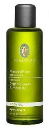 Mandelöl bio 100 ml - Gesicht, Aromatherapie-dusche