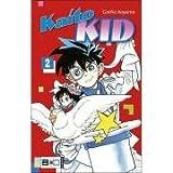 Kaito Kid 2 - Gosho Aoyama