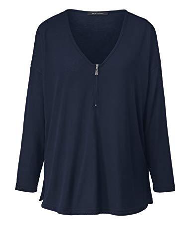 Sara Lindholm Damen Pullover in Oversize-Form aus Leichtstrick Bügelleicht 54