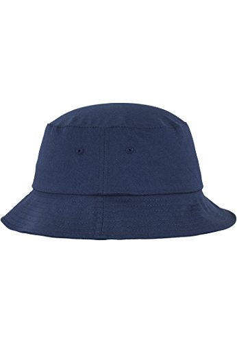 FLEXFIT-Flexfit-Cotton-Twill-Bucket-Hat-navy