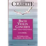Violin Concerti (US Import) [Musikkassette]