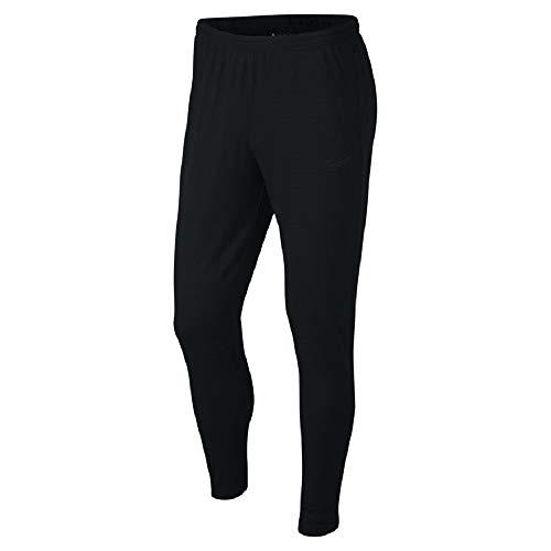 Nike Herren M NK Dry ACDMY KPZ Pants, Schwarz (Black), L