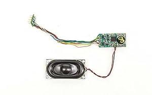 Hornby R8119 TTS - Decodificador de Sonido (Clase 40)