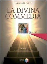 La Diniva Commedia. Inferno. Con Salire alle stelle. Con espansione online