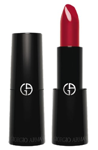 Armani CAR093Y0 Rouge à Lèvres Tenue Satinée 4 g