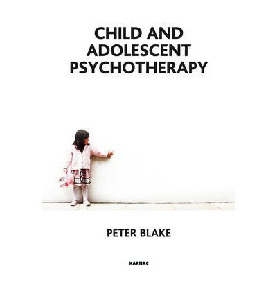 [(Child and Adolescent Psychotherapy)] [...