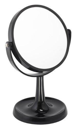 Famego-Espejo-de-3-aumentos-carcasa-acrlica-color-negro