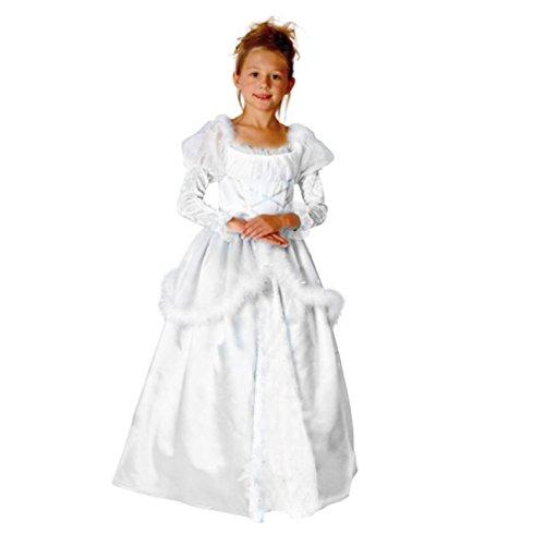 Eisprinzessin Kinderkostüm (Fairy Kind Kostüm Snow)