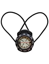 Polaris Bungee Compas de plongée avec élastiques de fixation