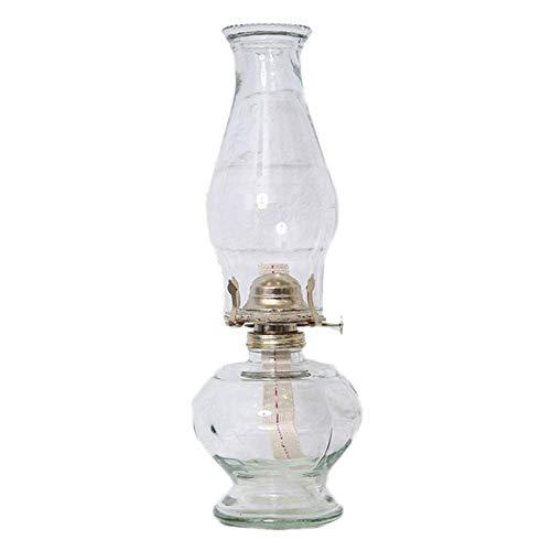 Edelstahl-Öllampen-Kugel Hoch Öllampe