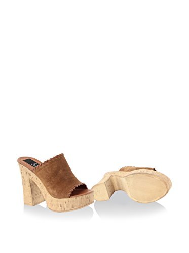 Goût Femme Antigua Brown Sandales