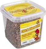 Arenilla para aves de corral «Chick Flintgrit», 1,5kg de Agrivite