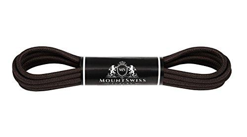 Mount Swiss-SW-02-dark.brown-110 - 2 Dark Brown Schuhe