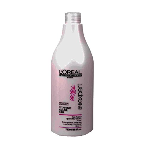 L'Oréal Expert Vitamino Color A-Ox - Acondicionador, 750 ml