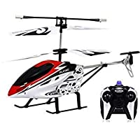 Octra V-MAX Hx-708 Original Radio Remote Controlled Helicopter with Unbreakable Blades