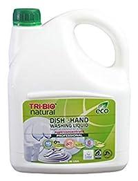 Tri-Bio TriBio Natural Eco Dish And Hand Washing Liquid 284 Litres