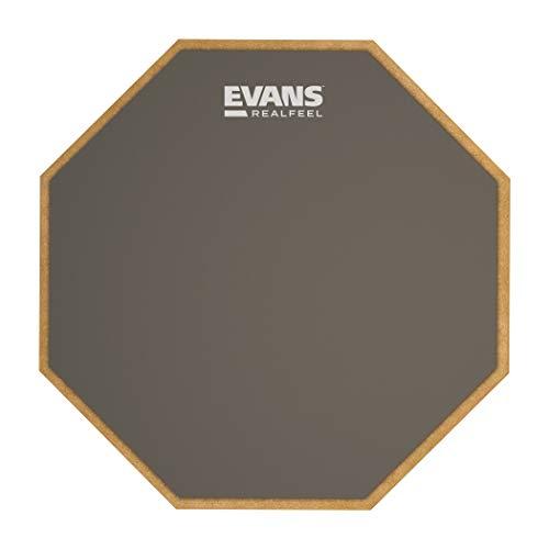 Evans ARF-7GM - Almohadilla de Aprendizaje Realfeel de Evans, 7' (178 Mm)