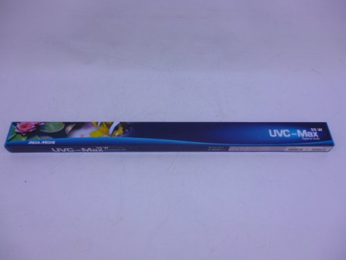 Aqua Medic Ersatzlampe HELIX MAX 55 W Leuchtmittel (Aqua Medic Uv)