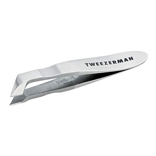 Tweezerman Mini Hangnail Squeeze Snip Nipper 32981-MG -