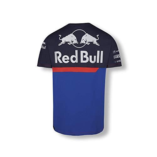 DRIVER Taglia Media FORMULA ONE 1 GP Masters f1 NUOVO T-Shirt