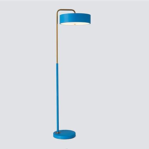 Intelligent Light Control Solar Colonna Testa LED Lampada