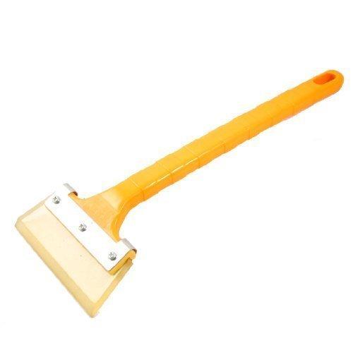 naranja-antideslizante-mango-de-plastico-rascador-limpiador-345cm-para-coche-visera-para-el-sol