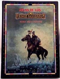 Atlas De Los Reinos Olvidados