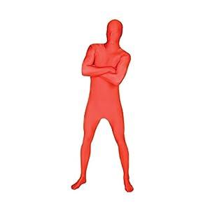 Morphsuits - Disfraz de segunda piel (pegado al cuerpo) , talla XL (MSREX)