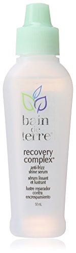Bain De Terre Sérum capillaire lustrant et anti-frISO ttis Recovery Complex - 50 ml