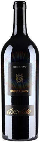 Rosso Conero Adeoato DOC - 2000 - Monte Schiavo