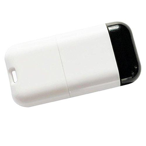 Sharplace 1 Pieza de Adaptador Remoto Control IR Compatible con Móvil Inteligente Android - Blanco Negro Tipo c Interfaz