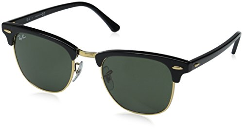 Ray-Ban-RB3016-Clubmaster-Sunglasses-49mm